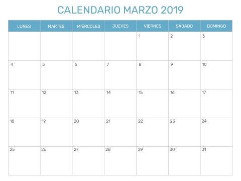 Calendario 2021 Con Lunas Más Actual Calendario 2019