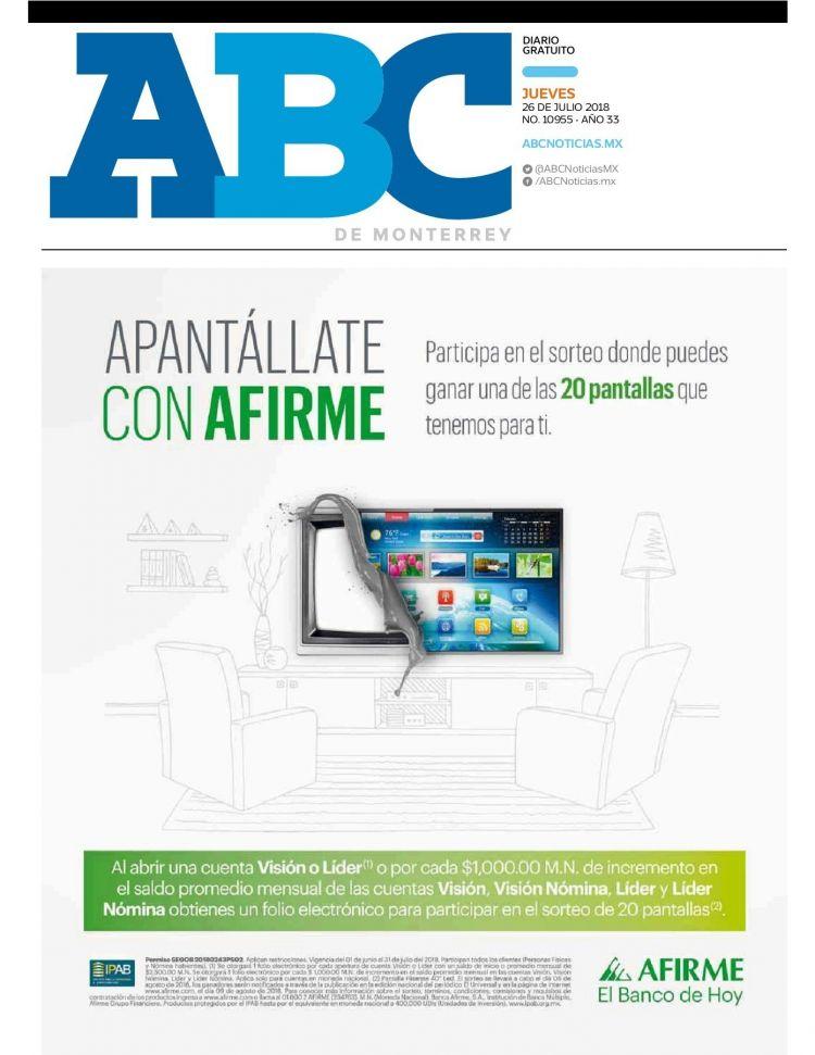 Calendario 2021 De Argentina Más Recientes Peri³dico Abc 26 De Julio De 2018 Pages 1 20 Text