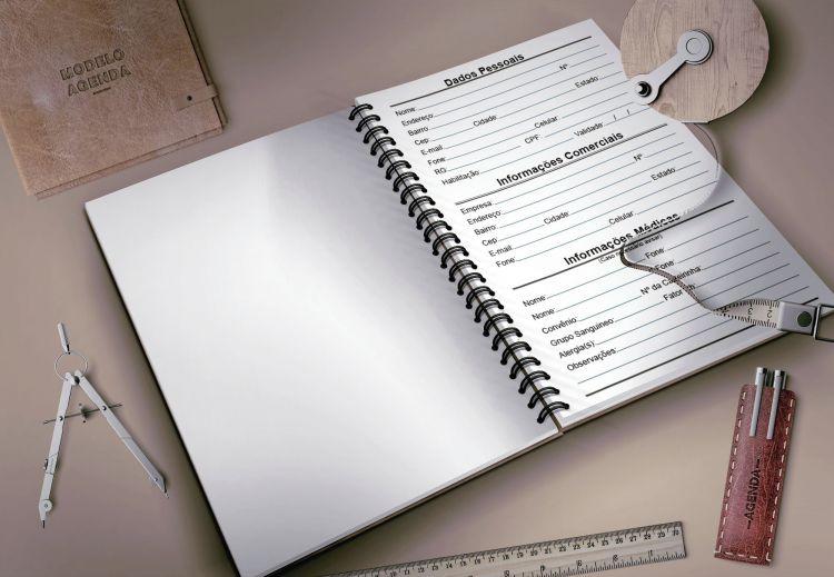 Calendario 2021 E Seus Feriados Más Reciente Miolo De Agenda Editável 2021 Coreldraw 1 Dia Por Página
