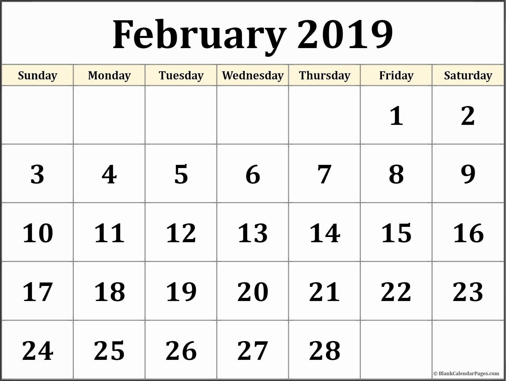 march 2019 calendar excel mas populares february 2019 blank calendar of march 2019 calendar excel