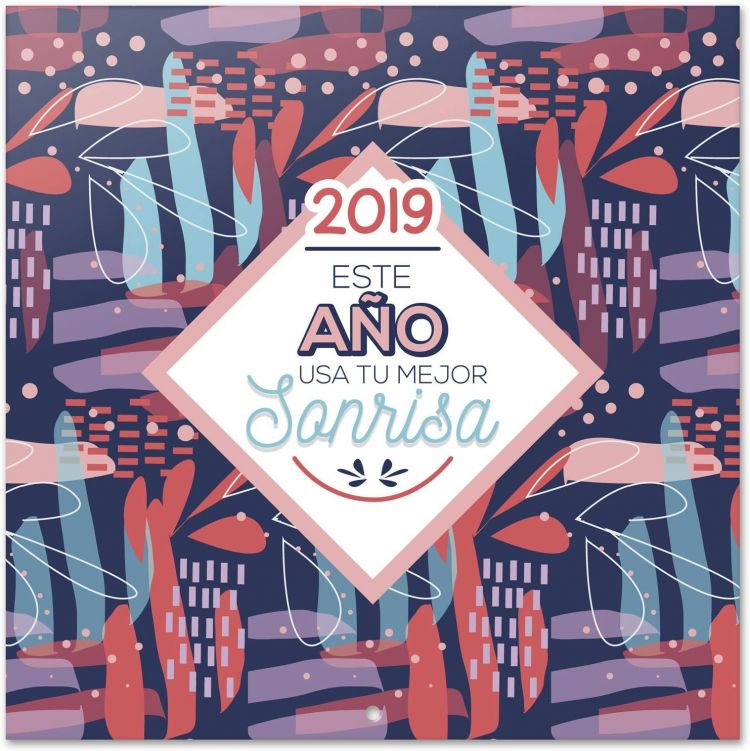Calendario 2021 Mes A Mes Más Recientemente Liberado Grupo Erik Editores Amelie – Kalender 2019 30 X 30 Cm