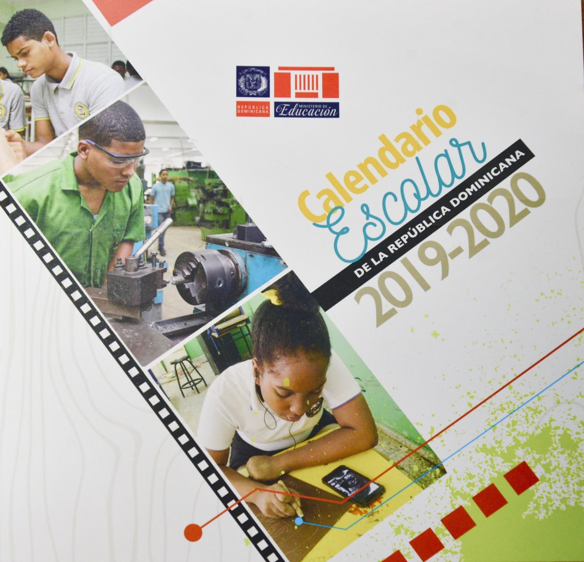 calendario 2020 por meses mas reciente minerd pone calendario escolar 2019 2020 a disposicic2b3n de la of calendario 2020 por meses