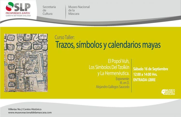 Calendario 2021 Nacional Más Recientemente Liberado Trazos Smbolos Y Calendario Maya