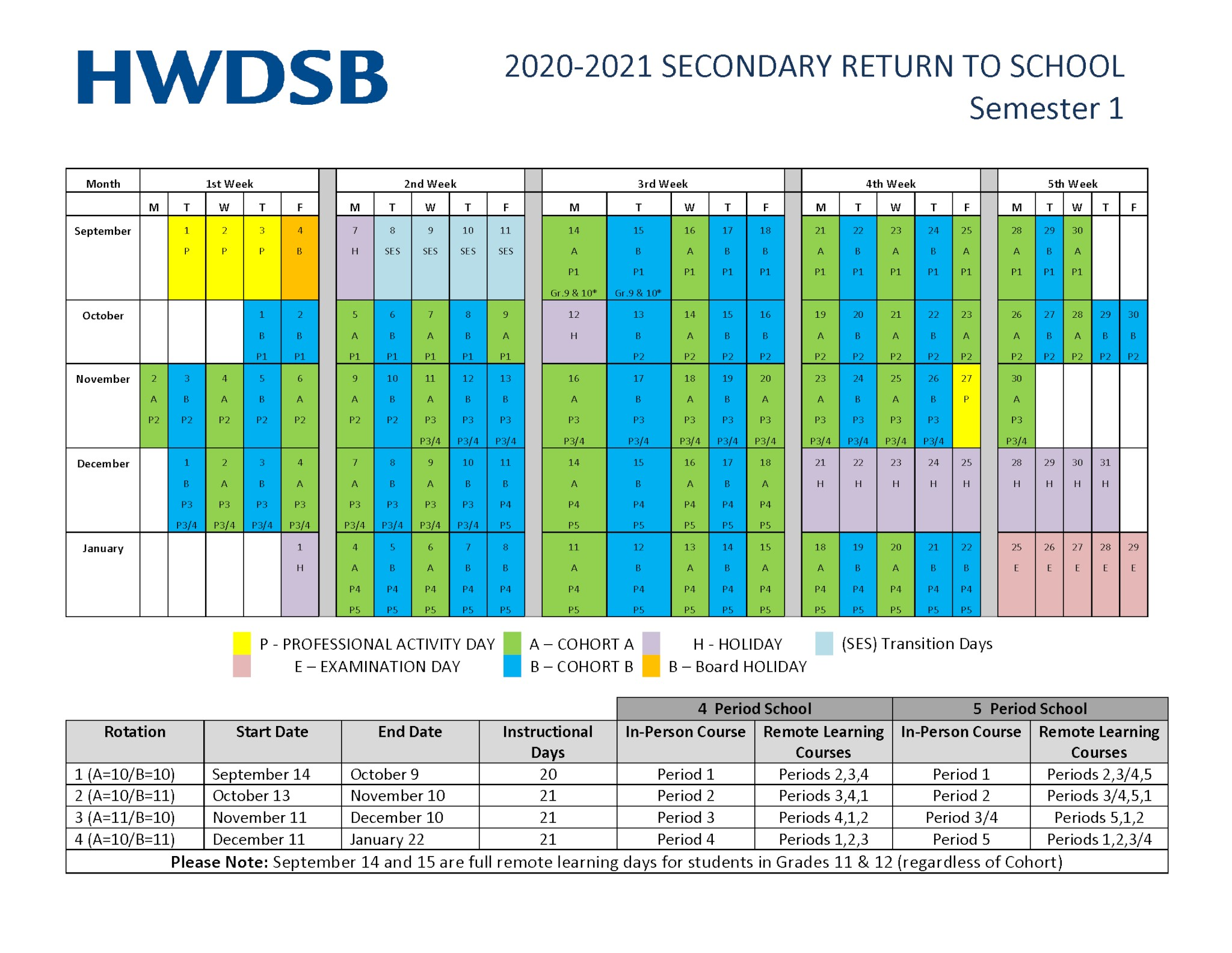 secondary calendar rotation FINAL