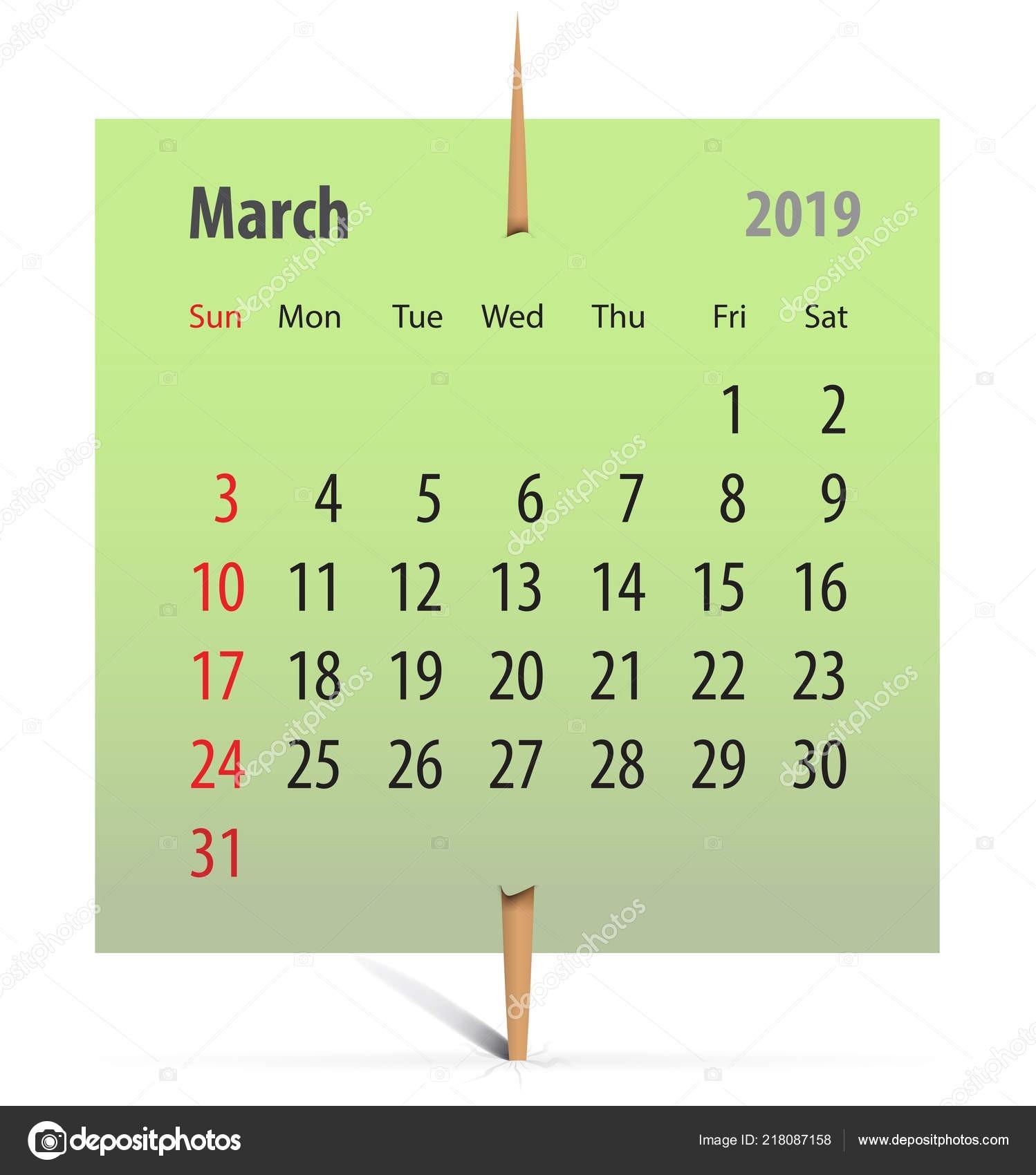 google calendar march 2019 mejores y mas novedosos kalendaac299 bac299ezen 2019 zelene nalepce pac299ipevnac29bne paratkem vektorove of google calendar march 2019