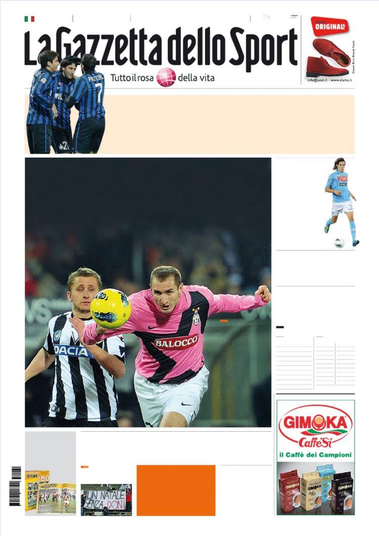 Calendario 6 Nazioni 2021 Más Caliente Gazzetta Dello Sport 22 12 2011