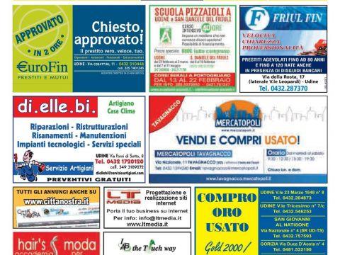 Serie B Calendario 2021 Recientes Calaméo Citt Nostra Udine Del 31 01 2012 N 1311