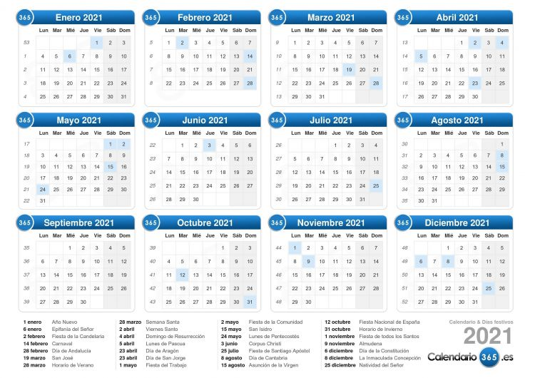 Calendario 2021 Argentina Actual Calendario 2021