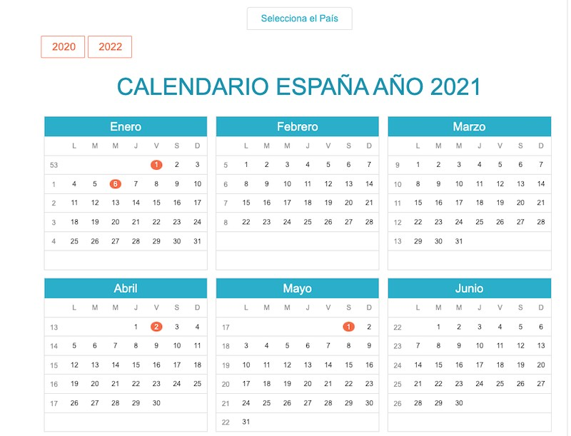calendarios 2021 para imprimir gratis show ment=
