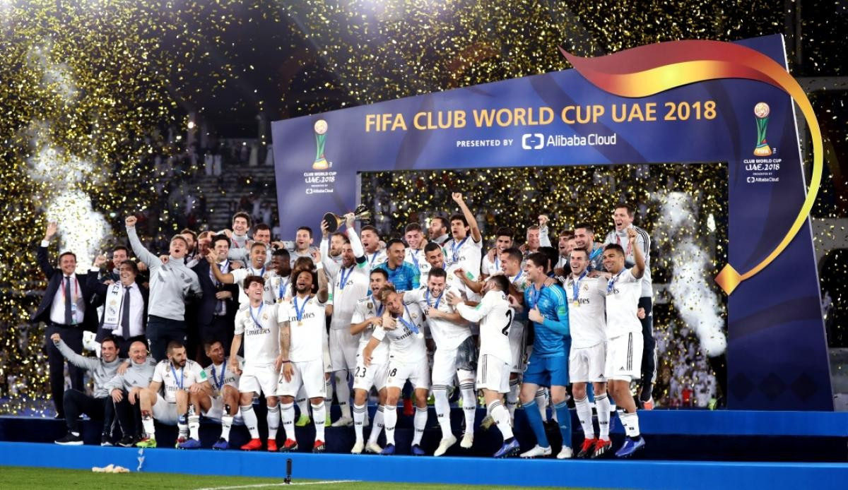 china acogera el nuevo mundial de clubes en 2021
