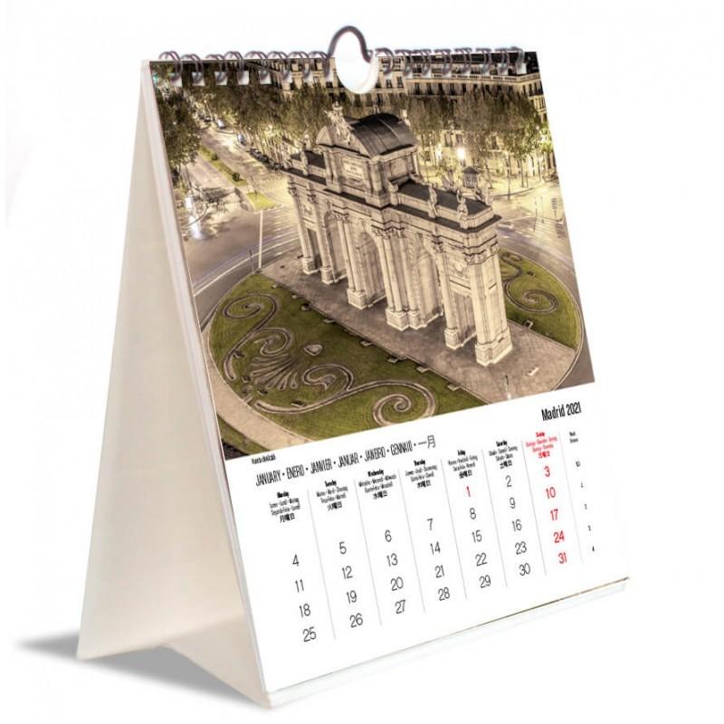 calendario turistico bi 2021 madrid