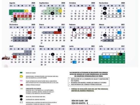 Calendario 2021 Mexico Más Caliente Calendario De Das Festivos 2021 Con Puentes Y Vacaciones