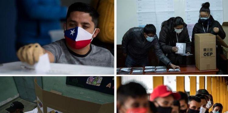 Calendario 2021 Nicaragua Recientes Latinoamérica Llega A 2021 Con Un Decisivo E Intenso