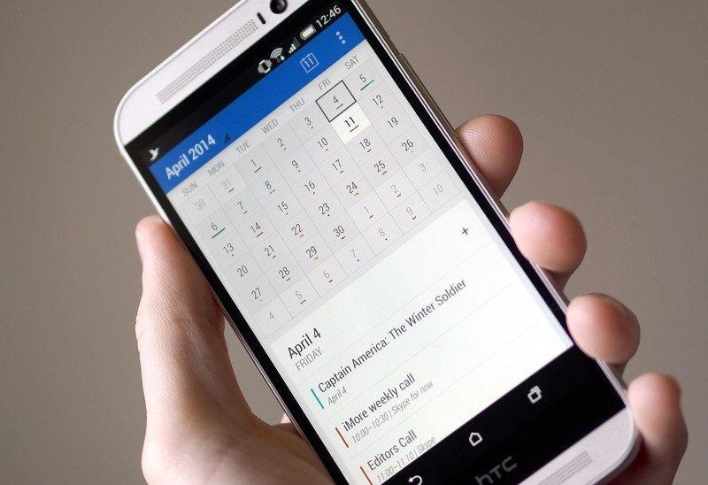las 8 mejores aplicaciones de calendarios android