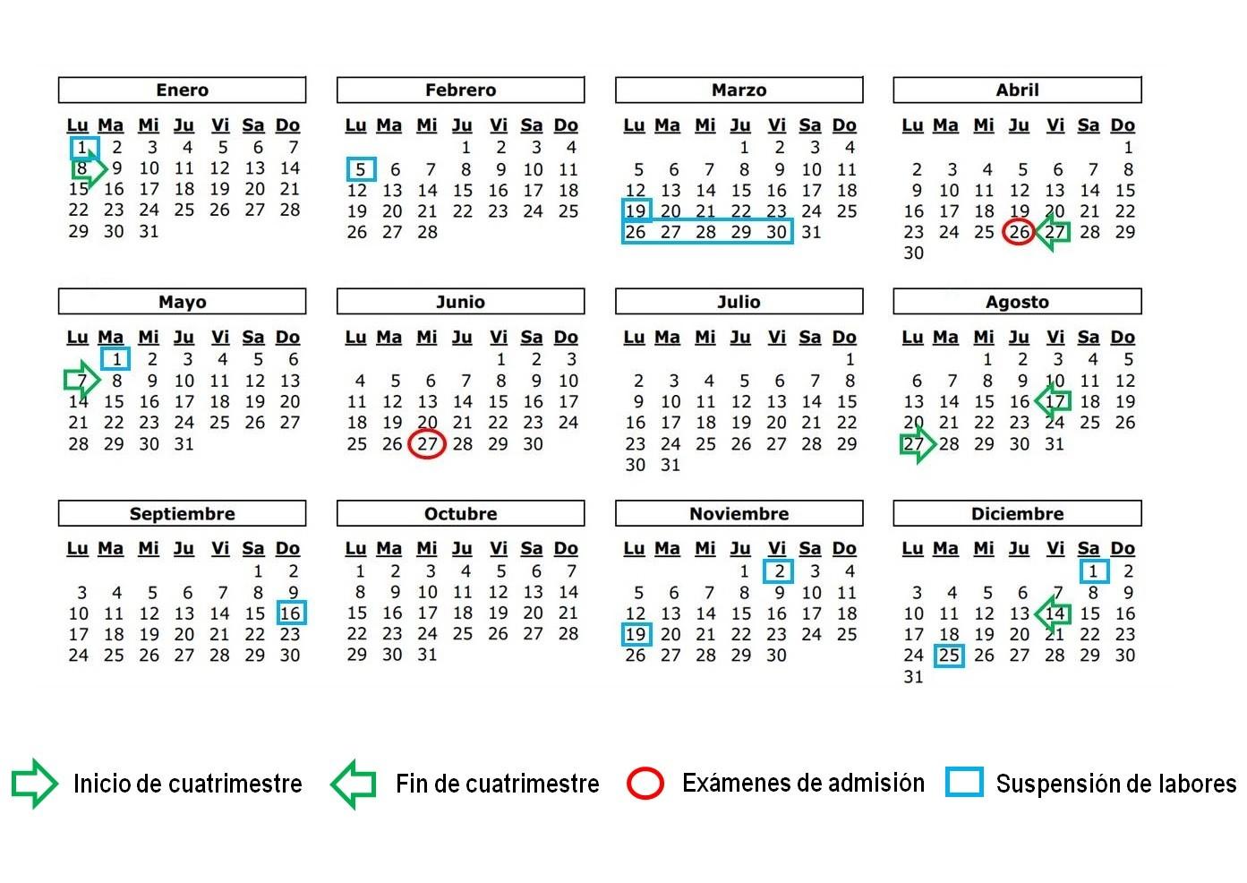 CalendarioEscolar2018