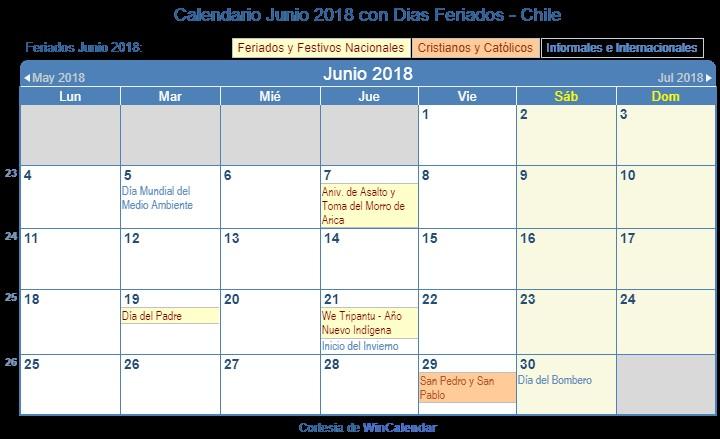 Junio 2018 para imprimir