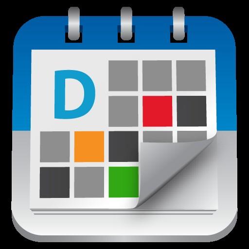 las 5 mejores aplicaciones de calendario para tu smartphone y tablet
