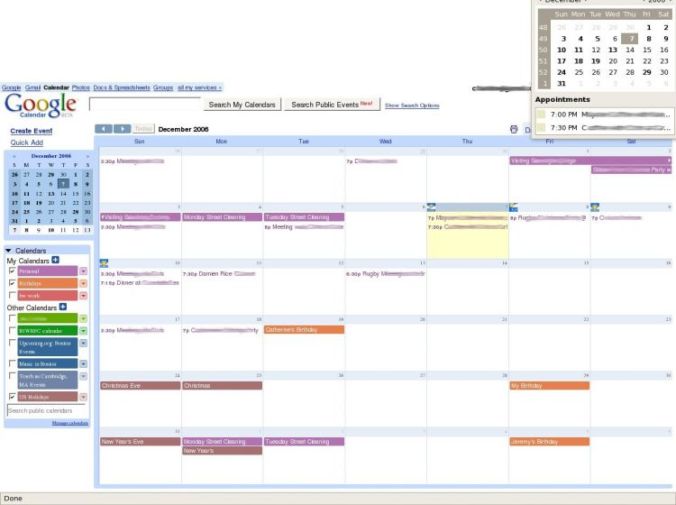 Calendario Gmail Mejores Y Más Novedosos Google Calendar
