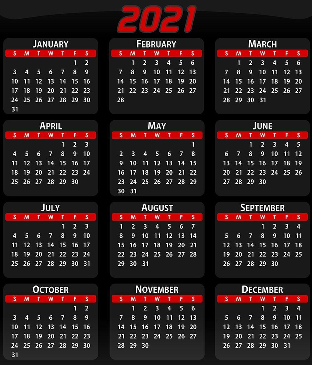 calendario laboral 2021 doce dias festivos 18