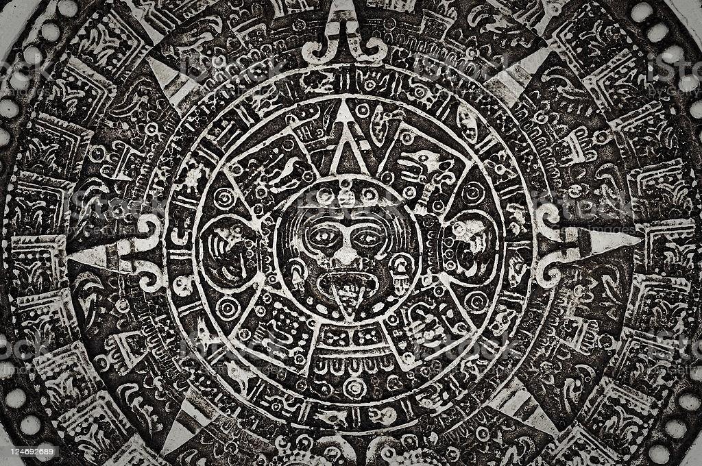 antigua calendario maya gm