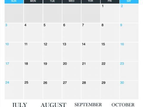 Calendario Mes De Junio 2018 Para Imprimir Más Recientes Calendario De Junio De 2018 Descarga Gratuita De Plantilla