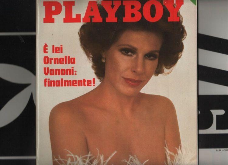 Calendario Playboy Más Arriba-a-fecha Playboy 1977 ornella Vanoni Crippy Yocard Patti Mcguire
