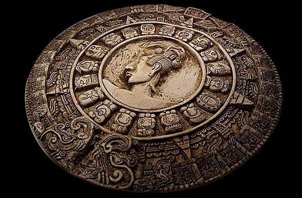 """Calendario solar Maya Más Recientemente Liberado """"el Espacio De Lorna"""" ¿qué Paso Con Los Mayas Calendario"""