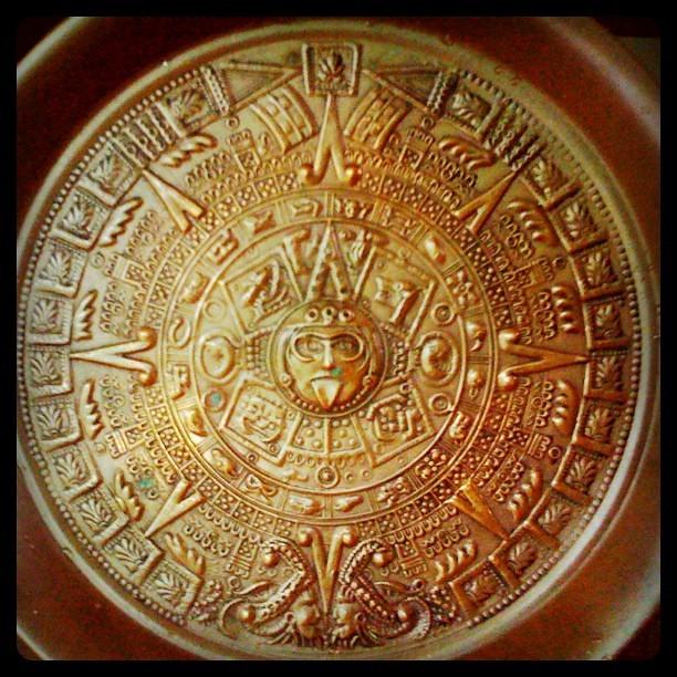 calendario solar maya idKbGjEjn