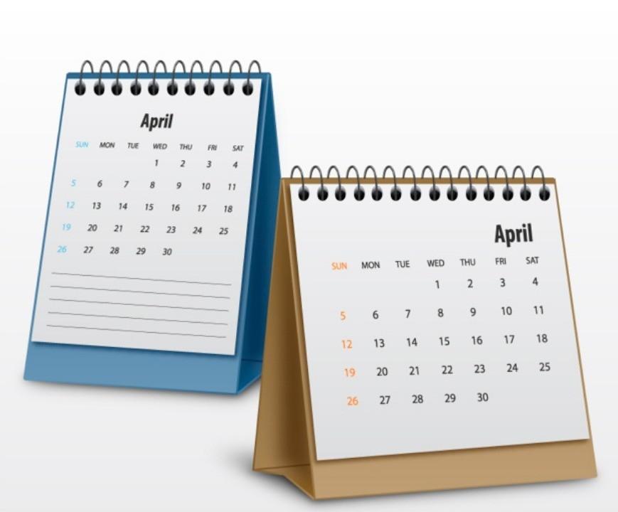MLV diseno de calendarios 2018 laboral escolar todos los tamanos JM