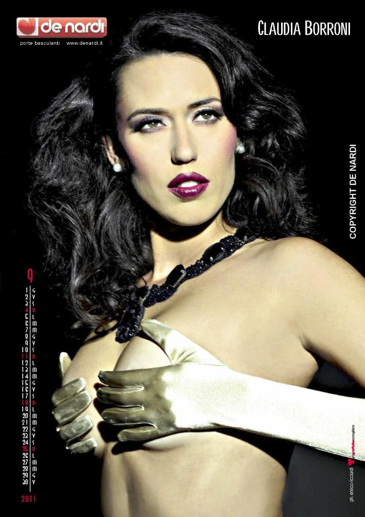calendario 2011 claudia borroni 4