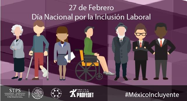 dia nacional por la inclusion laboral idiom=es