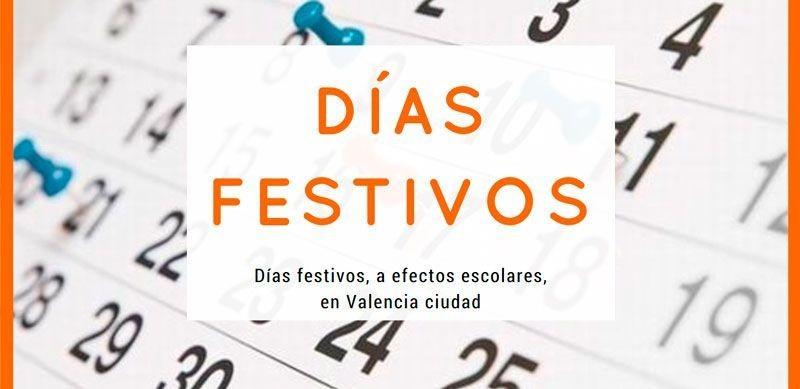 2300 dias festivos