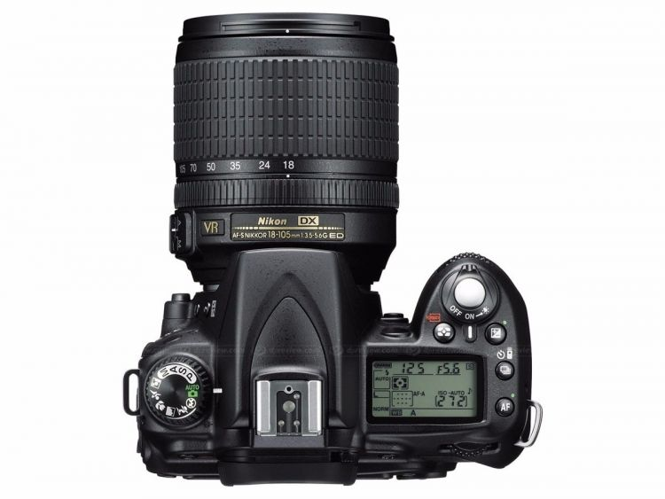 Fotografica Recientes Maquina Fotografica Nikon D90 R$ 2 700 00 Em Mercado Livre