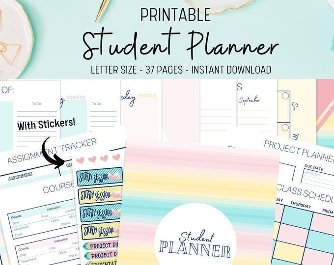Icfes Calendario B 2021 Más Caliente Kit Imprimible Calendario 2021 Planificadores Mensuales