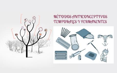 Metodos Más Caliente Metodos Anticonceptivos Temporales Y Permanentes by Gilb