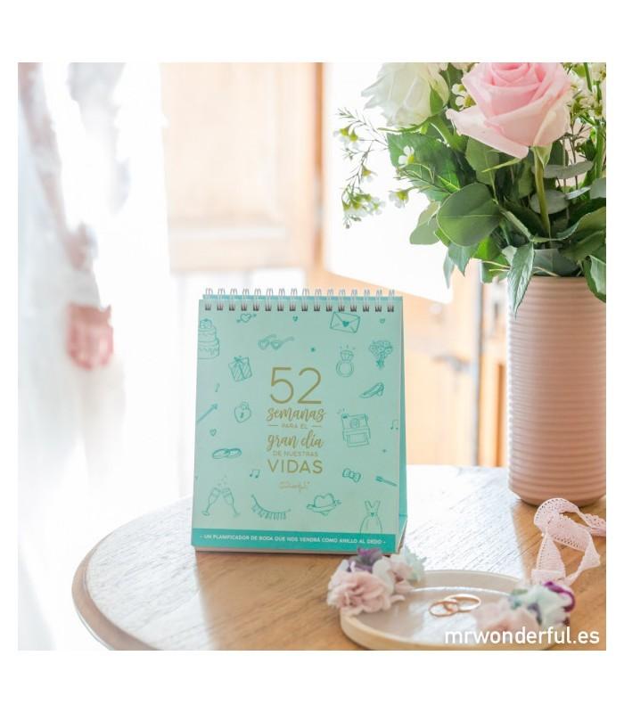 calendario mr wonderful bodas 3673