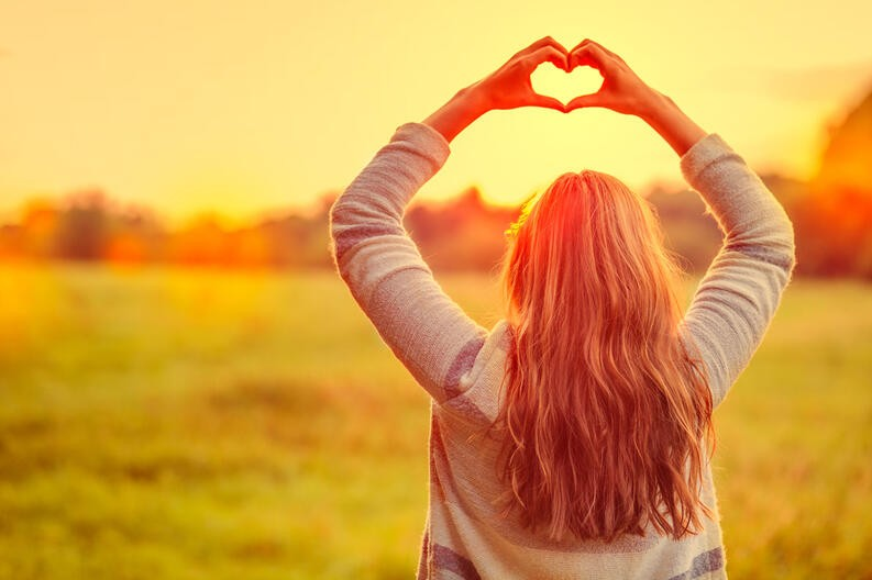 que es el amor propio y por que es tan importante para ser felices