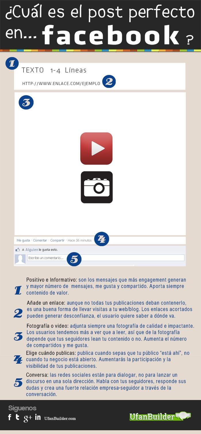 Publicacion Recientes 5 Caractersticas De Una Publicación Perfecta En