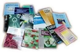 Publicaciones cientficas