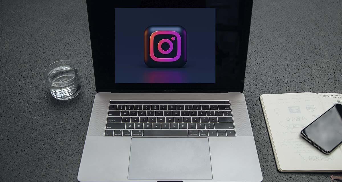 o publicar en instagram desde pc