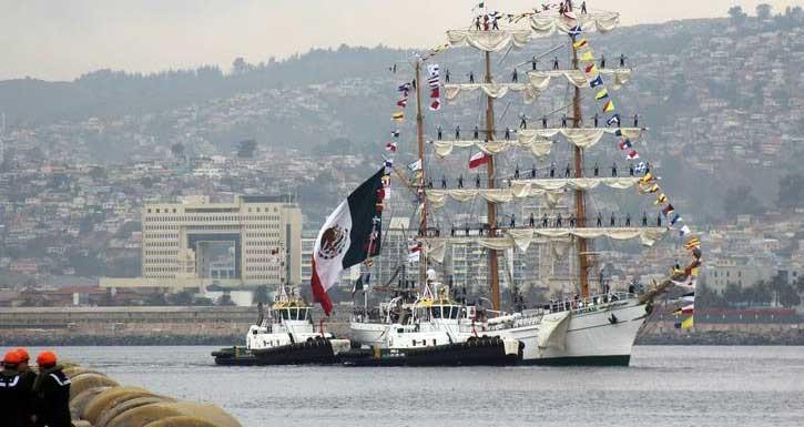 por que se celebra el dia de la marina en mexico