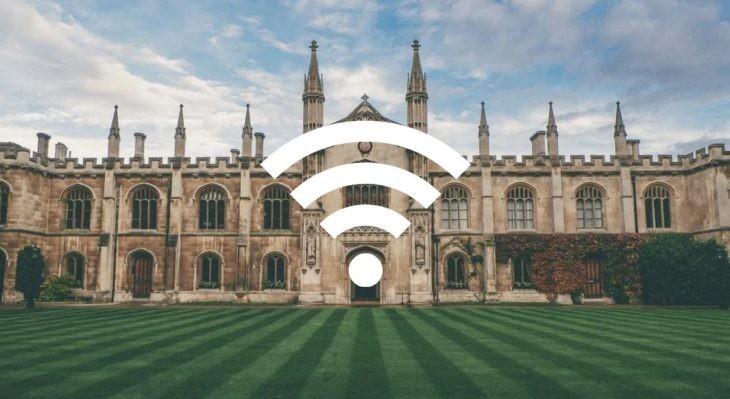 universidades de estados unidos rastrearan estudiantes con bluetooth