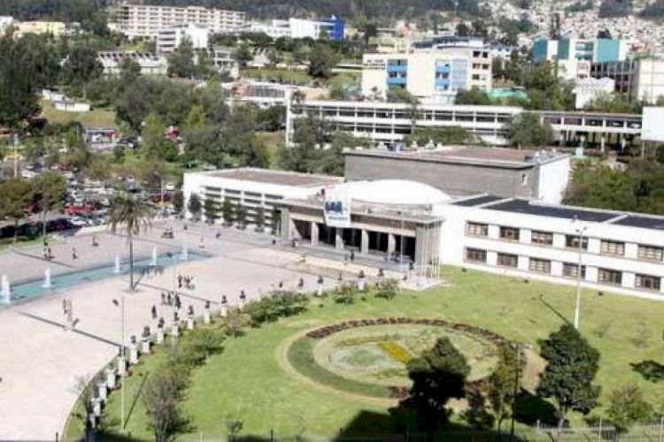Universidades Más Recientemente Liberado Universidades Del Ecuador Tendrán Un Incremento En Su