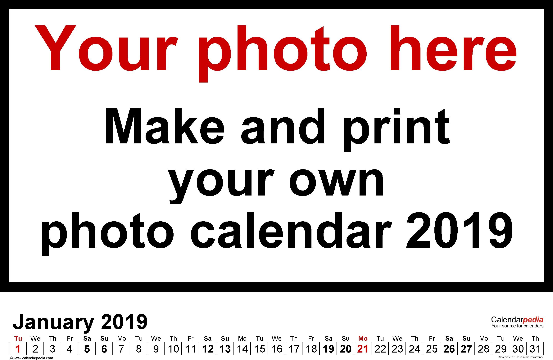 Calendario 2019 Mexico Más Recientes Calendar 2019 Free Printable Pdf Templates