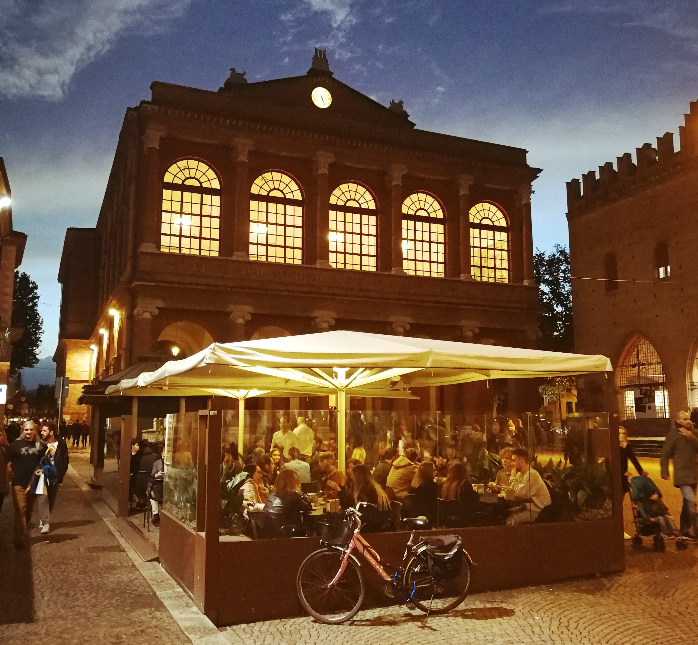 Orchestra e Coro del Teatro unale di Bologna alla mostra del cioccolato artigianale in centro a Rimini Ecco il calendario dell ultima settimana di