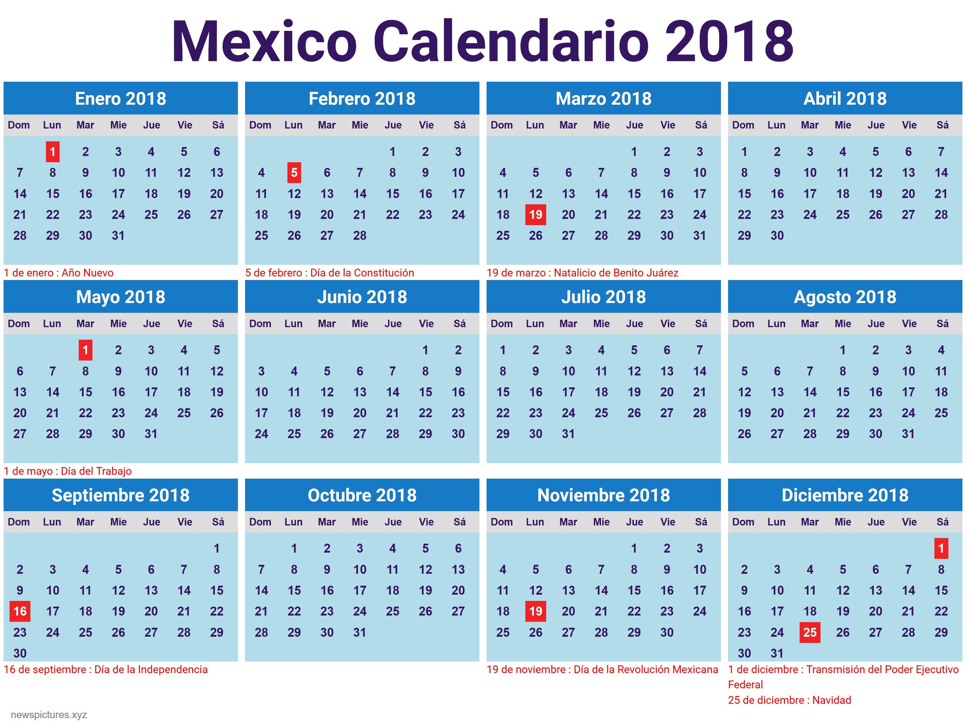 Calendario Abril 2019 Para Imprimir Excel Más Recientes Calendario 2018 En Excel Of Calendario Abril 2019 Para Imprimir Excel Más Recientemente Liberado Calendario Laboral De 2018 Calendarios Ideal Das Festivos
