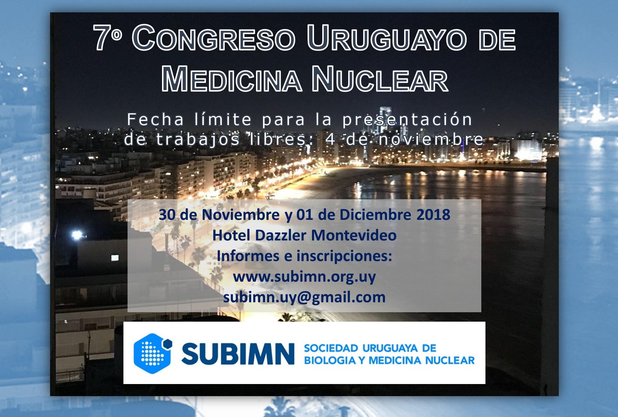 Noviembre 30 Diciembre 1 2018 Montevideo Uruguay