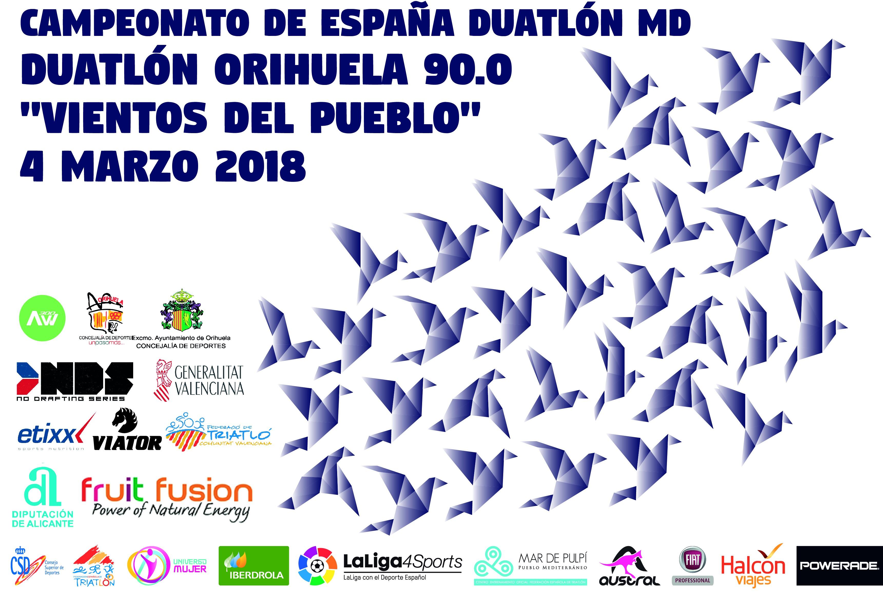 Orihuela Campeonato Esp Duatlon MD v AprobadaFINAL