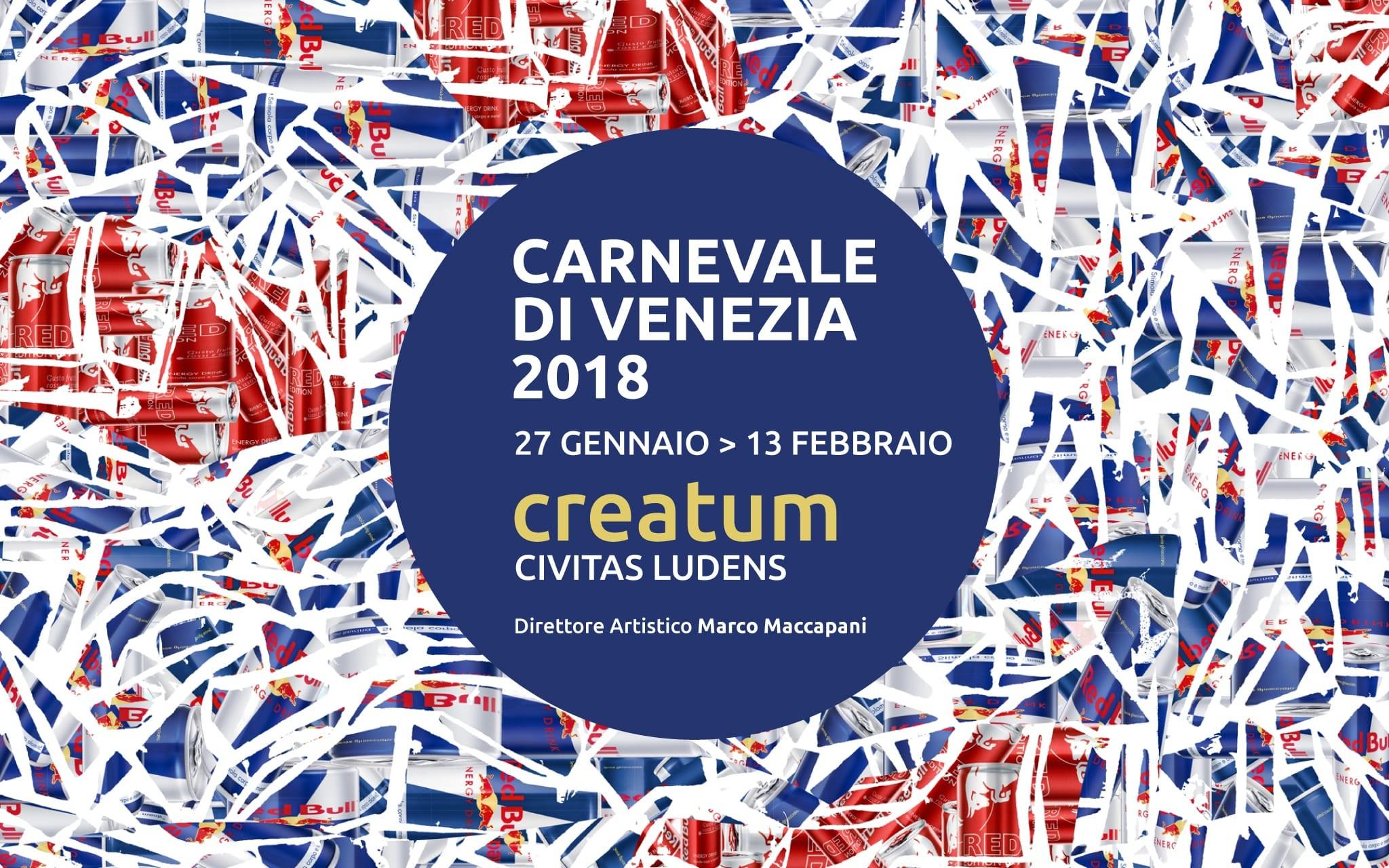 Home Carnevale di Venezia 2019 sito ufficiale