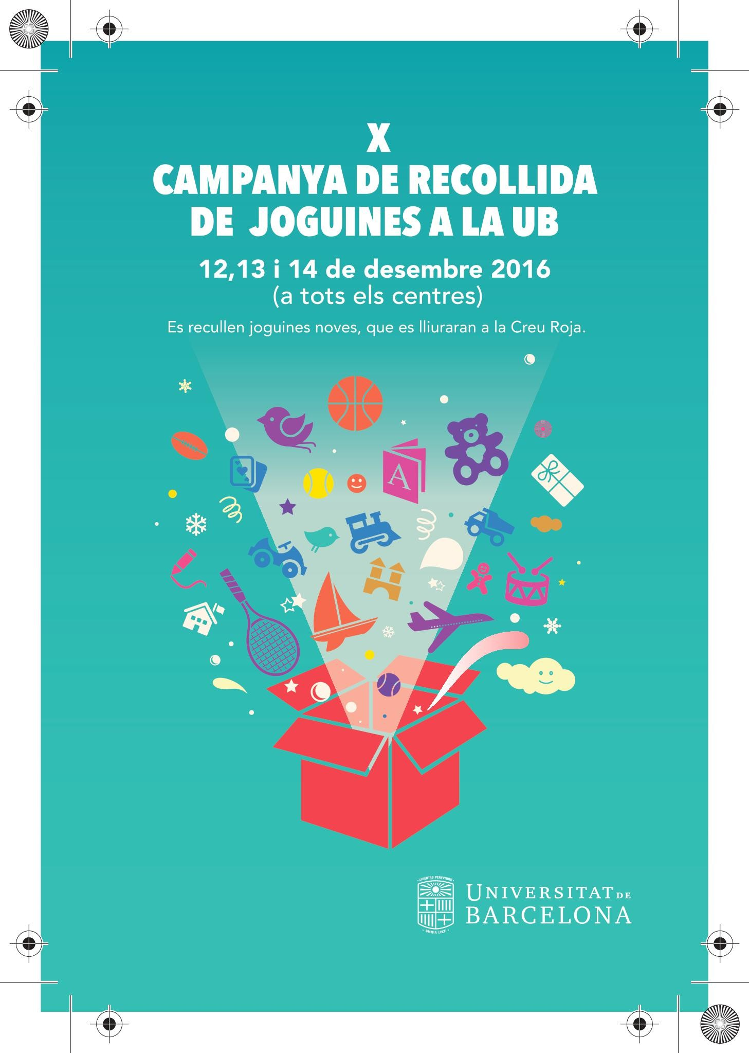 Calendario Imprimir Pdf Más Recientes Voluntariat Ub